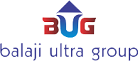 Balaji Ultra Group Logo